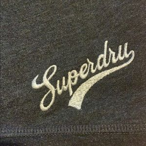 Superdry Sweaters - Lace back sweater by SuperDry